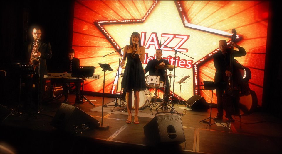 Location groupe jazz pour particuliers