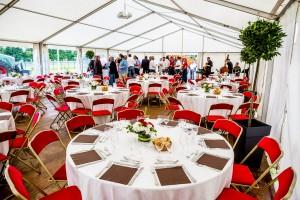 Évènement entreprise en seine et marne : la table
