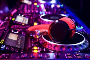 Groupe de jazz + DJ