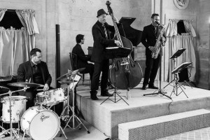 All in Jazz au château de Vallery