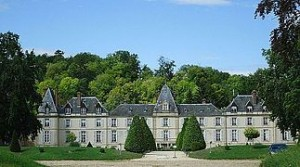 Mariage Jazz au Château de d'Aveny à Dampsmesnil