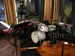soirée privée jazz Paris
