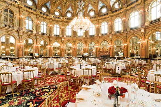 Soirée jazz pour entreprise Intercontinental Paris