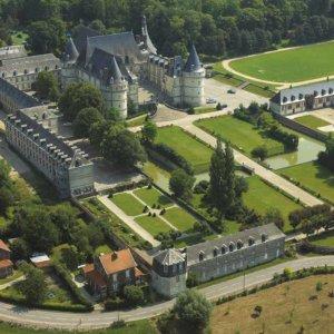 All in Jazz au château de Mesnières