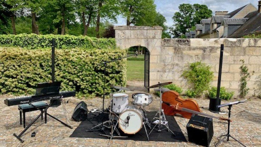 Jazz Mariage dans l'Oise