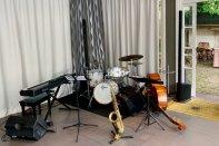 Orchestre jazz à Fontainebleau